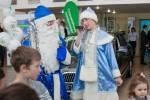 новогодний праздник Волга-Раст-Октава 2014 Фото 30