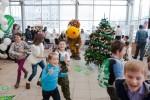 новогодний праздник Волга-Раст-Октава 2014 Фото 31