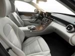 новый Mercedes-Benz C-класс 2015 Фото 01