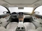 новый Mercedes-Benz C-класс 2015 Фото 02
