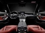 новый Mercedes-Benz C-класс 2015 Фото 12