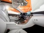 новый Mercedes-Benz C-класс 2015 Фото 20