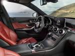 новый Mercedes-Benz C-класс 2015 Фото 29