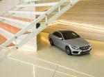 новый Mercedes-Benz C-класс 2015 Фото 32