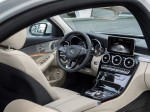 новый Mercedes-Benz C-класс 2015 Фото 37