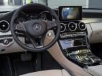 новый Mercedes-Benz C-класс 2015 Фото 38