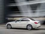 новый Mercedes-Benz C-класс 2015 Фото 42