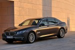 BMW 7-Series  740Ld xDrive  2014 Фото 03