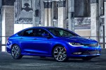 Chrysler 200 2015 года Фото 02