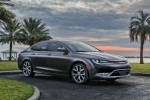 Chrysler 200 2015 года Фото 15