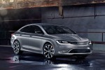 Chrysler 200 2015 года Фото 17