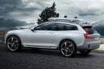 Концепт Volvo XC Coupe 2014 Фото 03