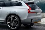 Концепт Volvo XC Coupe 2014 Фото 04
