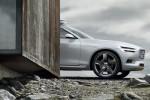 Концепт Volvo XC Coupe 2014 Фото 07