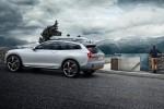 Концепт Volvo XC Coupe 2014 Фото 09