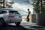 Концепт Volvo XC Coupe 2014 Фото 11
