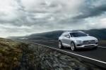 Концепт Volvo XC Coupe 2014 Фото 13