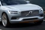 Концепт Volvo XC Coupe 2014 Фото 15