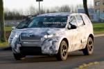 Land Rover Freelander 2015 года -Фото 01