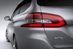 Новый Peugeot 308 SW универсал 2014 Фото 04 Фото 04