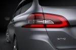Новый Peugeot 308 SW универсал 2014 Фото 13 Фото 13