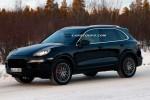 Porsche Cayenne Mk2 2015 фото 02