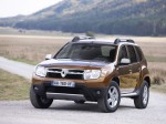 Renault Duster 2014 Фото 07