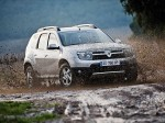 Renault Duster 2014 Фото 08
