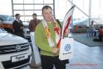 Volkswagen Волга-Раст - Эстафета Олимпийского огня - 2014 Фото 11