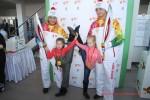 День открытых дверей в честь эстафеты Олимпийского огня в Волгограде от Волга-Раст Volkswagen