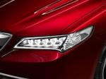 Acura TLX 2014 Фото 004