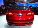 Acura TLX 2014 Фото 011