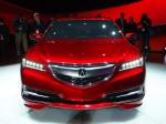 Acura TLX 2014 Фото 015