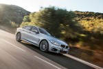 BMW 4 Series Gran Coupe 2015 Фото 09