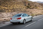 BMW 4 Series Gran Coupe 2015 Фото 10