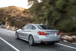 BMW 4 Series Gran Coupe 2015 Фото 13