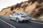 BMW 4 Series Gran Coupe 2015 Фото 14