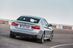 BMW 4 Series Gran Coupe 2015 Фото 15