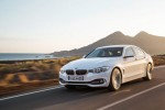 BMW 4 Series Gran Coupe 2015 Фото 28