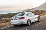 BMW 4 Series Gran Coupe 2015 Фото 30
