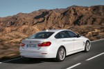 BMW 4 Series Gran Coupe 2015 Фото 31