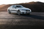 BMW 4 Series Gran Coupe 2015 Фото 35