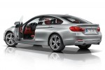 BMW 4 Series Gran Coupe 2015 Фото 37