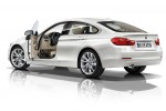 BMW 4 Series Gran Coupe 2015 Фото 44