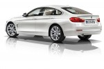 BMW 4 Series Gran Coupe 2015 Фото 45