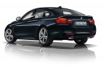 BMW 4 Series Gran Coupe 2015 Фото 47