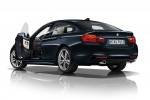 BMW 4 Series Gran Coupe 2015 Фото 48