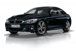BMW 4 Series Gran Coupe 2015 Фото 49