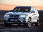BMW Х3 2014 Фото 05