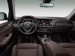 BMW Х3 2014 Фото 08